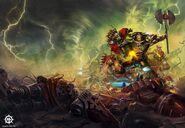 Iron Captain Stronos 1