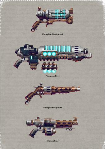 File:Skitarii Weapons 2.png