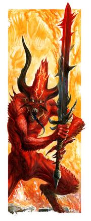Daemonkin Bloodletter