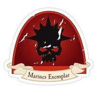 MarinesExemplarChapterBadge
