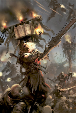 Astra Militarum | Warhammer 40k | FANDOM powered by Wikia