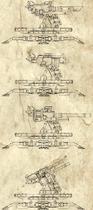 Phaeton Sabre Gun Platforms