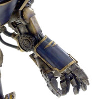 Reaver Titan Powerfist