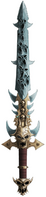 Drach'nyen Daemonsword3