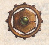 Princeps Seniores badge