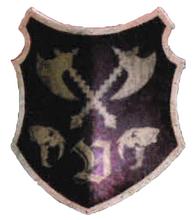 Legio Vulpa Warlord Livery Shield 1
