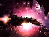 Battlefleet Calixis