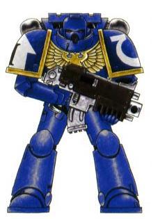 Mk8power armor