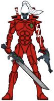 SH Guardians Clan Marking