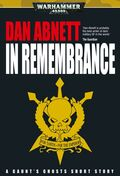 InRemembranceCover