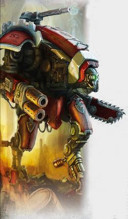 KnightArmiger