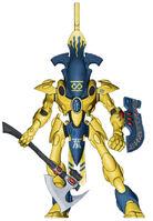 Wraithblade Divinesh
