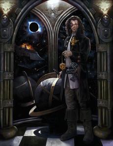 Erasmus-Haarlock