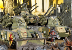 warhammer 40k hydra flak tank rules and regulations