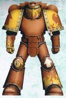 Mark III Armiger Brother