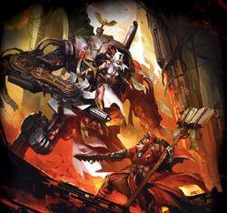 Adepta Sororitas | Warhammer 40k | FANDOM powered by Wikia