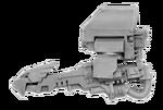 Dreadnought Mk.IV Seismic Hammer