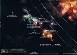 Endymion Cluster