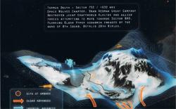 Space Wolves fight Eldars