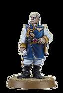 Миниатюра Офицер Флота
