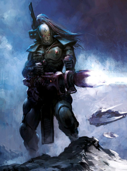 Dark Reaper 7th Ed