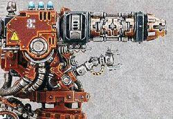 Heavy Graviton Cannon (Kataphron)