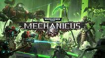 Switch Warhammer40000Mechanicus Hero