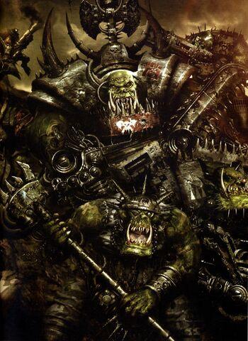 File:Ork Nob with Boyz.jpg