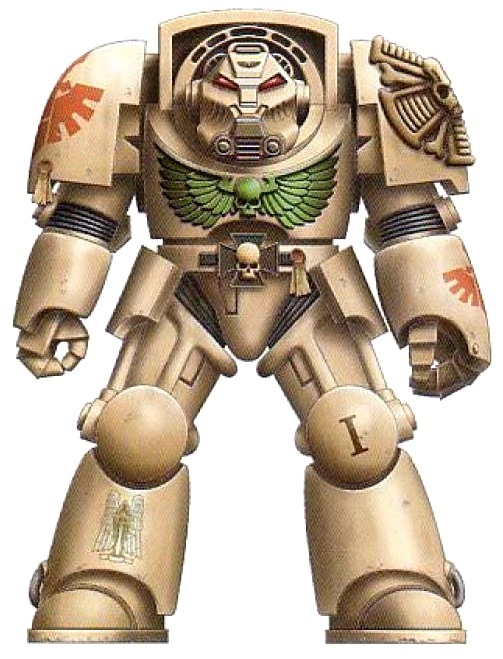 Dark angels warhammer 40k fandom powered by wikia dark angels terminator fandeluxe Choice Image