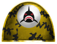 Space Sharks SP Variant