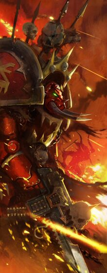 Warhammer-40000-фэндомы-khorne-Chaos-(Wh-40000)-1974906
