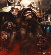 Warlord Titan3