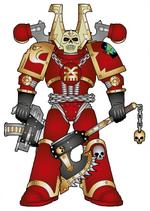 Wrathful Dead Berzerker 1