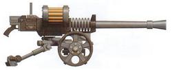 Autocannon Vraks