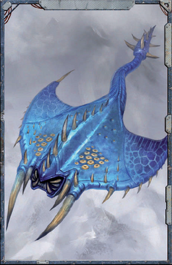 Screamer of Tzeentch