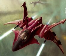 Crimson Hunter