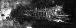 Divine Right - Battlefleet Gothic