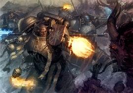 Grand Master combat