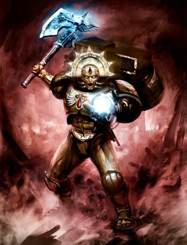 WAKE THE DEAD Primaris Space marines half side Warhammer 40K NEW