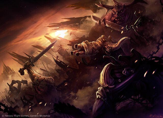 File:Nurgle Daemon Legions by nstoyanov.jpg