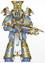 Tizcan Host Legionary