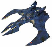 Alaitoc Phoenix Bomber