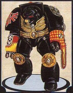 Pre-Deathwing Terminator