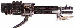 Reaper Autocannon colour