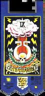 UM 9th Co Banner