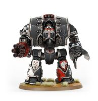 Dark Angels Leviathan Dreadnought