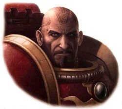 Magister Amon