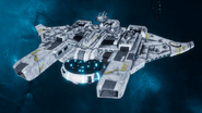 Or'es El'leath (Custodian)-class Battleship-0