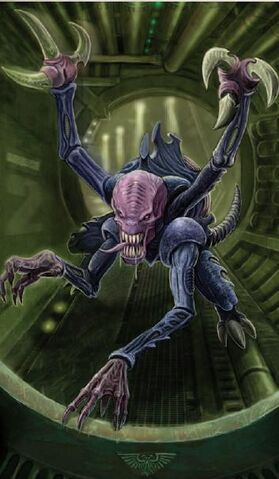 File:Genestealer attack.jpg