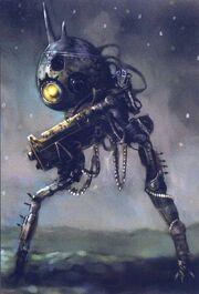 AdMecRobot